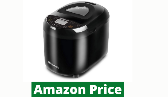 Best deals on bread makers