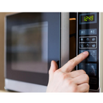 How to fix the microwave tripping circuit breaker